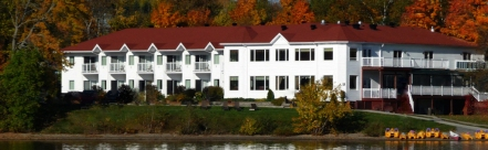manoir du lac william