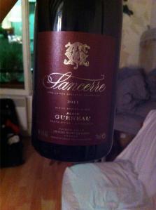vin sancerre