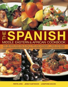 The-Spanish-Middle-Eastern-African-cookbook