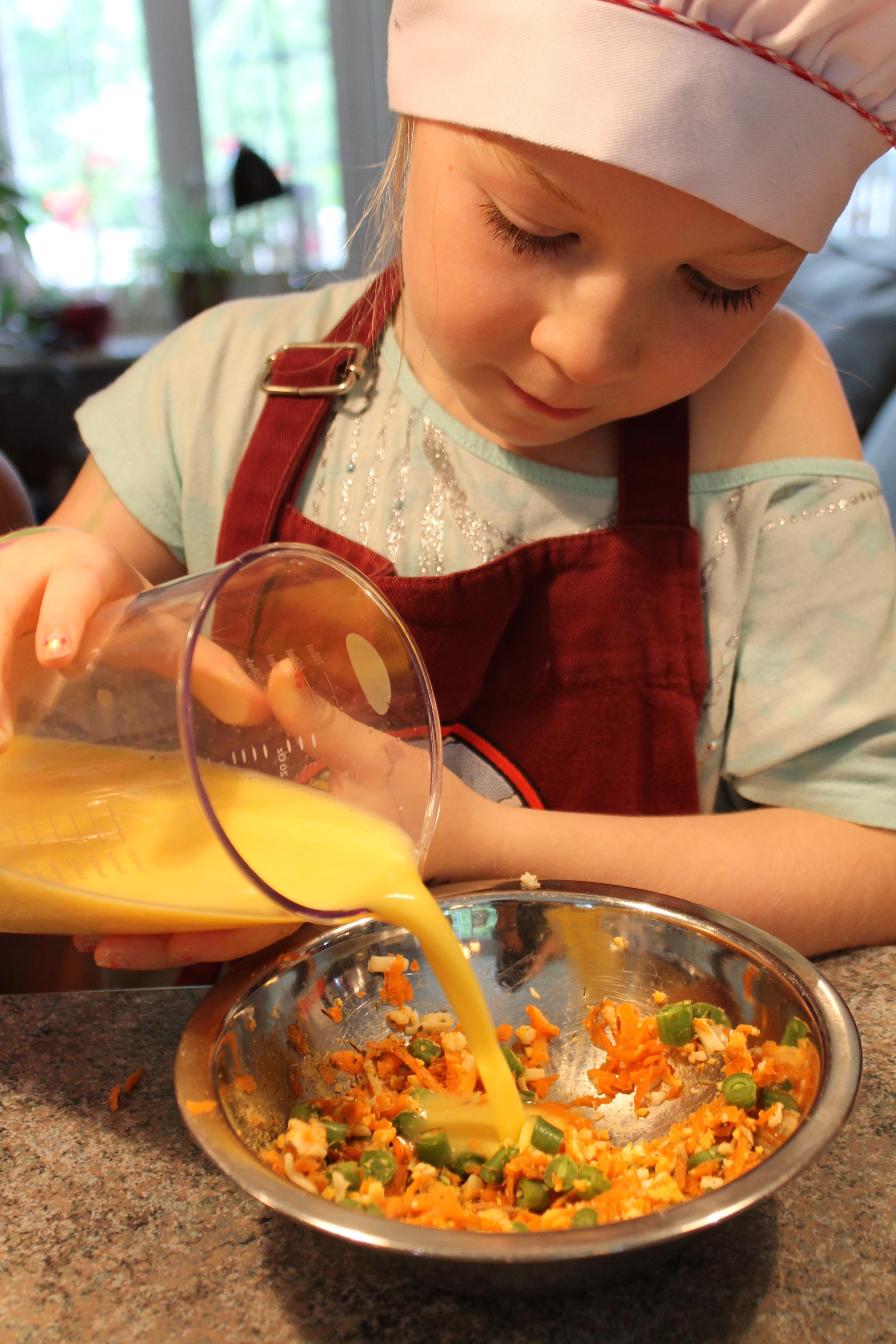 Cuisiner avec les enfants hungry rachel - Cuisiner avec une bouilloire ...