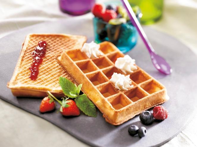 LAGRANGE-MaxiWaffles-WaffleMakerBalance-AmbientPhoto©Lagrange