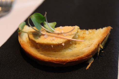 Savini foie gras