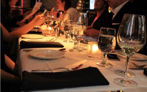 Savini table