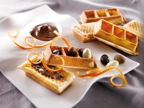 LAGRANGE-MiniWaffles-WaffleMakerBalance-AmbientPhoto©Lagrange