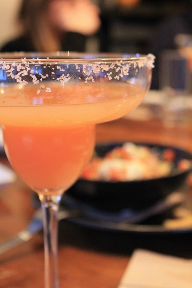 LaPoutineWeekQuébec-LAtelierTartaresetCocktails-cocktailTequila-HungryRachel
