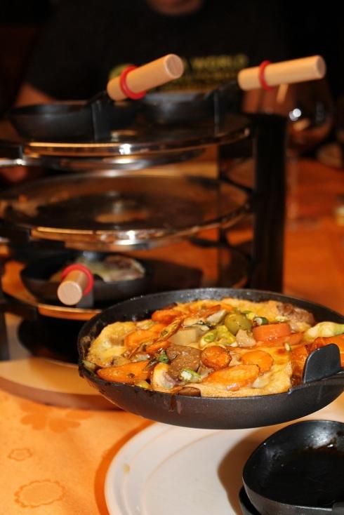 La Tour à Fromages Lagrange - appareil à raclette 023- Hungry Rachel