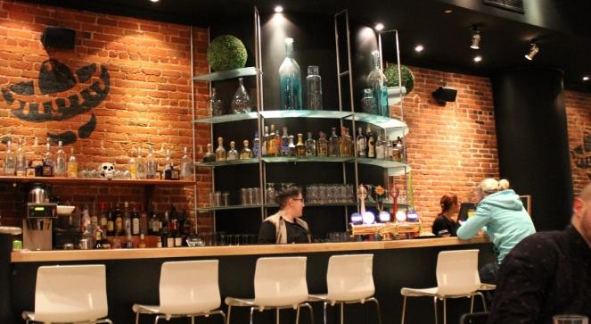 Tequila Lounge - 40 variétés de Tequila - Hungry Rachel