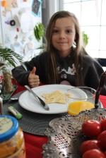 Crepes and Brunch Companion de Lagrange 13 Hungry Rachel
