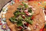 Étape 10 - Tacos de boeuf - Hungry Rachel