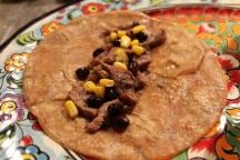Étape 2 - Tacos de boeuf - Hungry Rachel