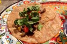 Étape 5 - Tacos de boeuf - Hungry Rachel
