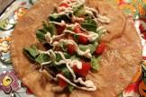 Étape 8 - Tacos de boeuf - Hungry Rachel