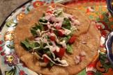 Étape 9 - Tacos de boeuf - Hungry Rachel