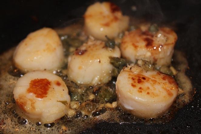 plancha-grill-lagrange-petoncles-beurre-citron-hungry-rachel