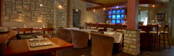 Restaurant L'Intimiste Lounge - Hungry Rachel