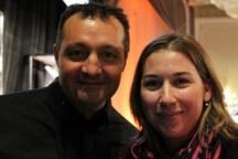 Foodcamp 2017 - Éric Gonzalez Hungry Rachel