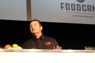 Foodcamp 2017 - Éric Gonzalez
