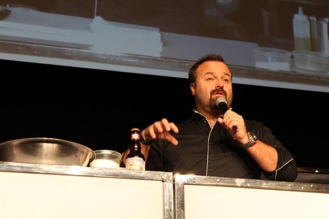Foodcamp 2017 - Jonathan Garnier