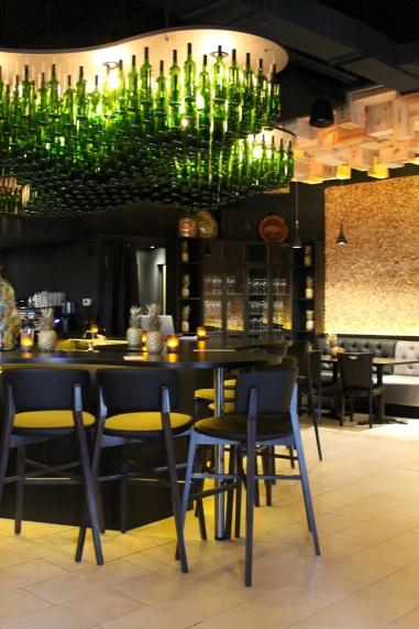 Tapas et Liège - bar - Hungry Rachel